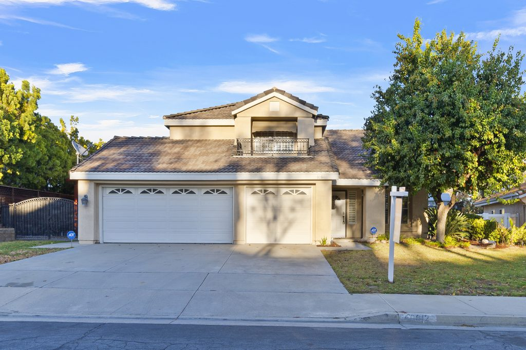 Nob Ct Temecula home for sale